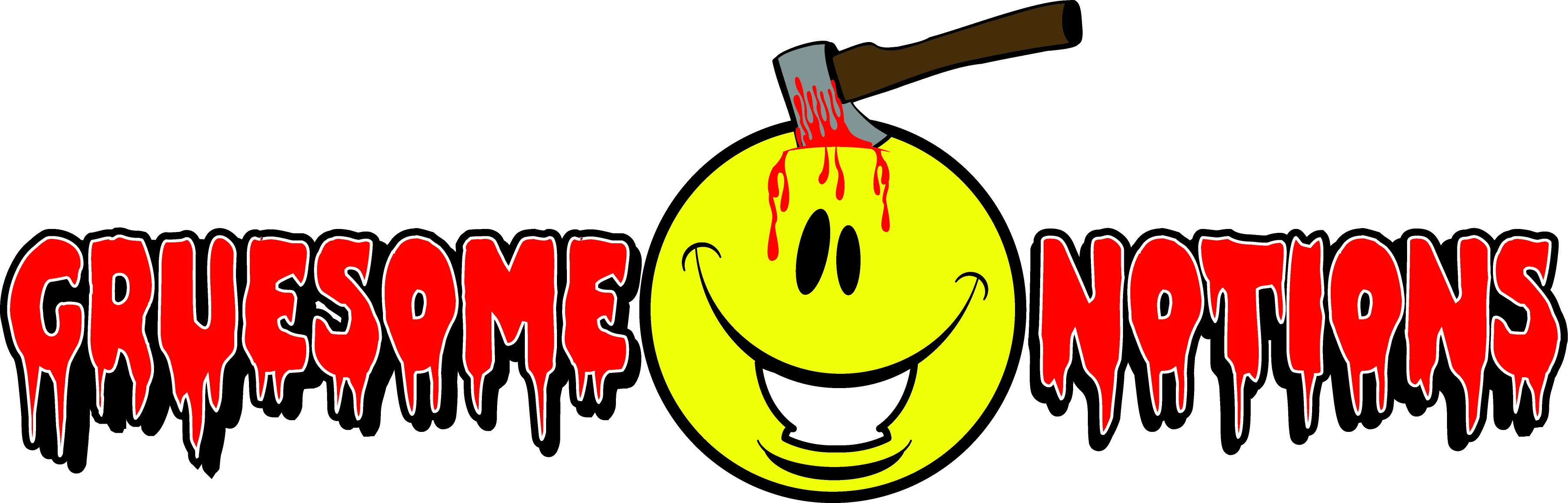 Gruesome Notions Logo